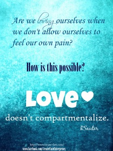 love doesnt compartmentalize