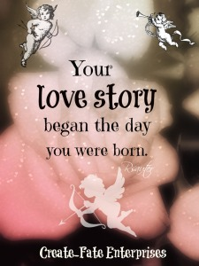 your love story III 2015