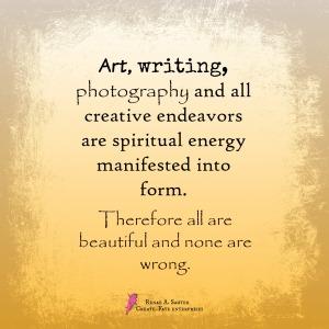 Creative Endeavors 2015