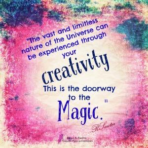 Oct 16 creativity